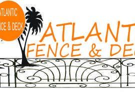 Nro 8 kilpailuun Design a Logo for Fence Company käyttäjältä samir121xx