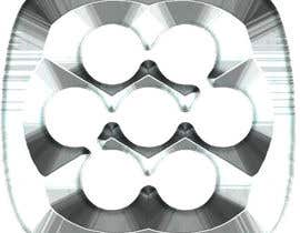 mrcellomac tarafından Convert logo to metallic için no 5