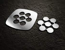 parikhan4i tarafından Convert logo to metallic için no 13
