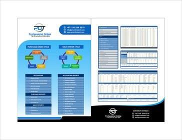 NongChan tarafından Design a Flyer için no 5