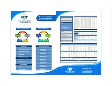 NongChan tarafından Design a Flyer için no 7