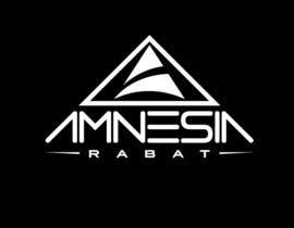 joeblackis17 tarafından amnesia     i need a logo for a night club , dancing club ,the best of the town için no 158