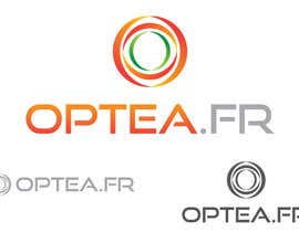 #42 for Concevez un logo for optea.fr by zedworks