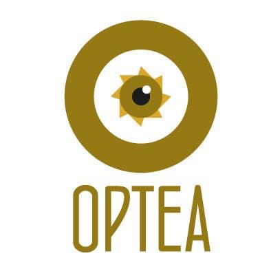 Inscrição nº                                         53                                      do Concurso para                                         Concevez un logo for optea.fr
