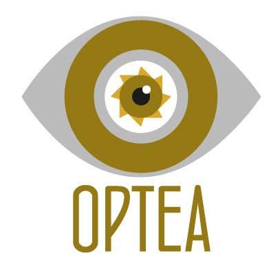 Inscrição nº                                         54                                      do Concurso para                                         Concevez un logo for optea.fr