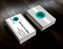 #15 for Design Some Business Cards af tamaramilakovic