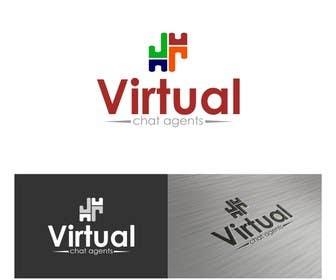 #23 for Virtual Contact by Rutvanrofik