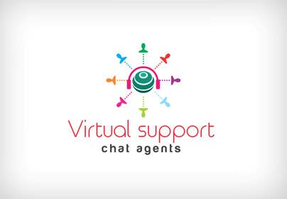 #10 for Virtual Contact by hasnarachid2010
