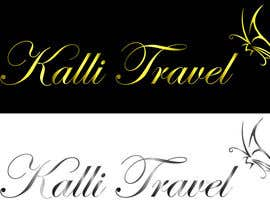 #4 for Design a Logo for my travel agency by Accellsoft