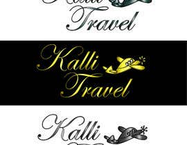 #19 for Design a Logo for my travel agency by Accellsoft