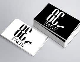 #21 para Design a Logo for Page 83 - A Film Production Company por tadadat