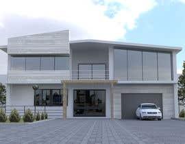 Scrpn0 tarafından Design concept to remodel exterior of residential house için no 9