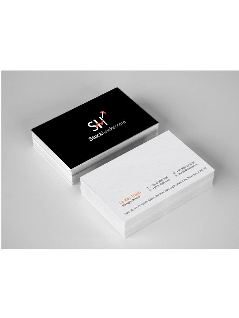 Bài tham dự cuộc thi #28 cho Design a Logo for a stock market website.