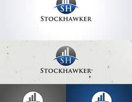 #12 para Design a Logo for a stock market website. por thimsbell