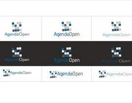 #111 for Logo for Agenda Open by carlosmedina78