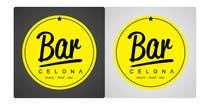 Contest Entry #3 for Design a Logo for a new BAR