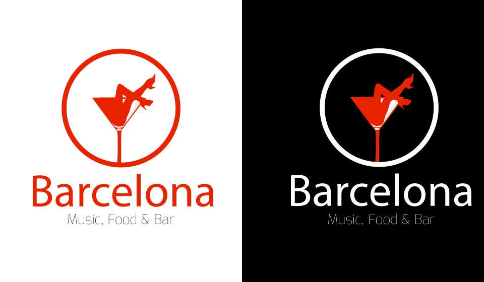 #36 for Design a Logo for a new BAR by robiul007