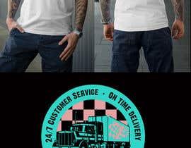 sandrasreckovic tarafından Design a T-Shirt için no 11
