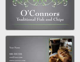 #20 for Design a Flyer for O'Connors by AmyHarmz