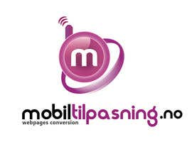 #309 for Logo Design for www.MobilTilpasning.no af vinayvijayan