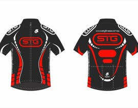 #36 for Design a Cycle Jersey by adhitya7393