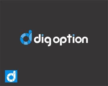 #175 for Design a Logo for dig options af tedi1