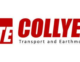 #62 for Design a Logo for Collyer Transport and Earthmoving by madewisnu
