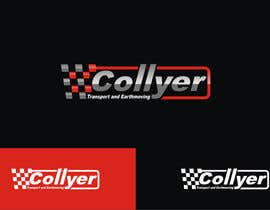 #56 cho Design a Logo for Collyer Transport and Earthmoving bởi madcganteng