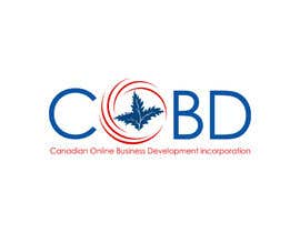 #14 for Design a Logo for a Canadian Company COBD by gamav99