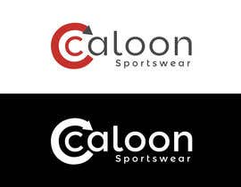 #57 for Logo design for a sportswear brand by codefive