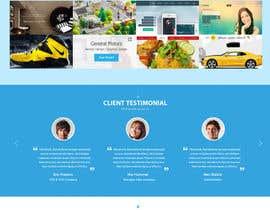 Ganeshdas tarafından Website Development & Design için no 17