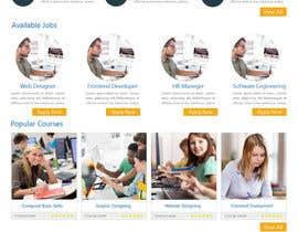 imranwebdesigner tarafından Website Development & Design için no 14