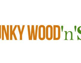 #8 para Design a Logo for Funky Wood 'n' Stuff por spy100