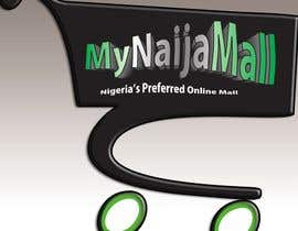 nº 25 pour Design a Logo for NAIJAMALL par kenktn