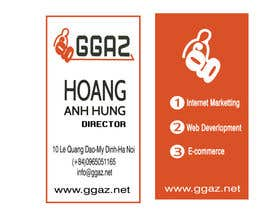 #27 cho Design Some Business Cards bởi greenuniversetec