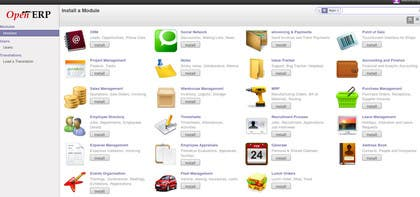 #23 for OpenERP integration with eBay and Amazon by online3