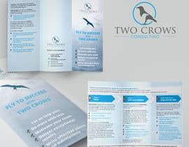 axisprint tarafından Design a product promotion brochure for Australian consulting company için no 1