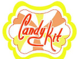 #24 cho Create Print and Packaging Designs for A New sweet Box called Candy Kit bởi thezombiecarrot