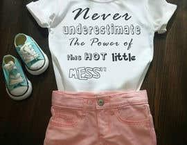#10 for Kids Tshirt Design by gilberdaniel