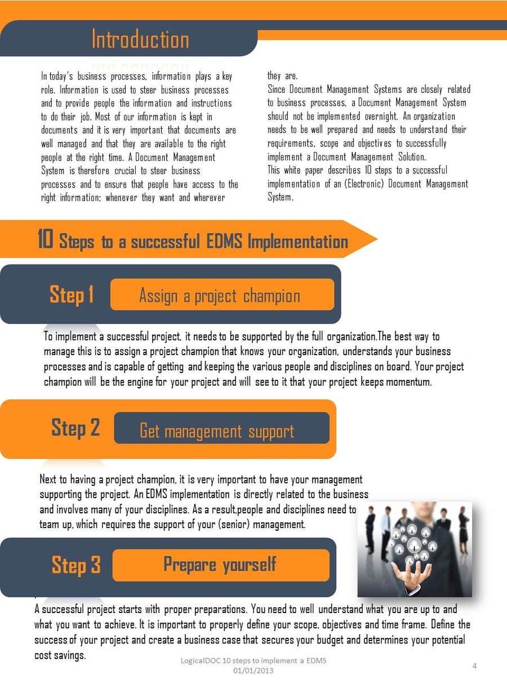 Konkurrenceindlæg #17 for A4 Brochure Template for Marketing