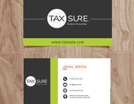 MGEID tarafından Develop a Corporate Identity Modern Accounting Firm için no 6