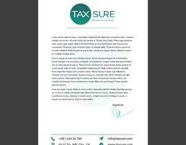 MGEID tarafından Develop a Corporate Identity Modern Accounting Firm için no 15