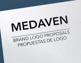 asoler90 tarafından Medaven Logo için no 37