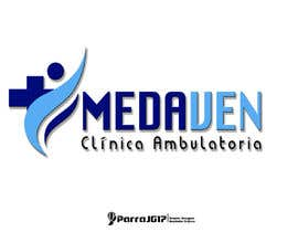 parrajg17 tarafından Medaven Logo için no 1