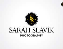 #46 para Design a Logo for Sarah Slavik Photography por jethtorres