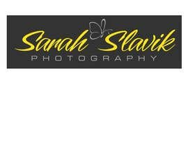 #6 para Design a Logo for Sarah Slavik Photography por robertmorgan46
