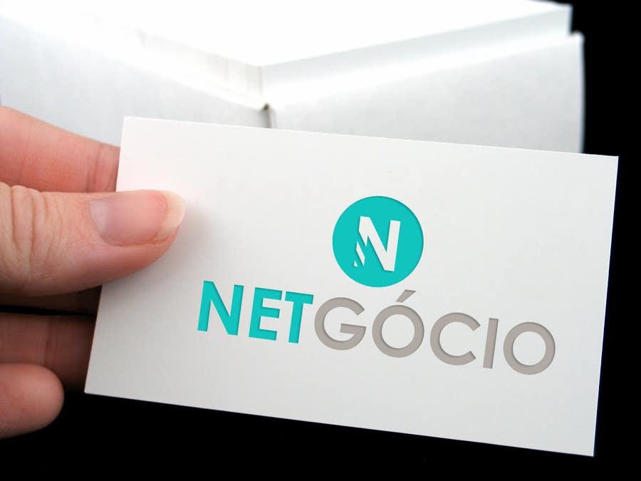 Konkurrenceindlæg #85 for Logo design for a internet company