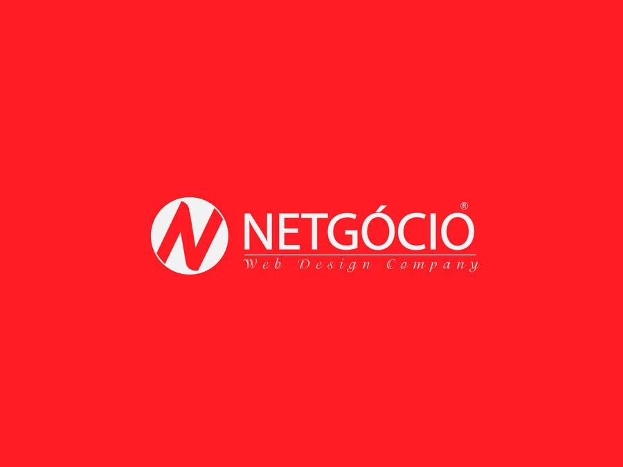 Konkurrenceindlæg #71 for Logo design for a internet company