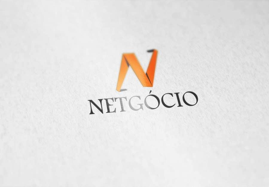 Konkurrenceindlæg #99 for Logo design for a internet company