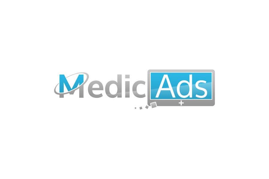 Inscrição nº 264 do Concurso para Logo Design for MedicAds - medical advertising